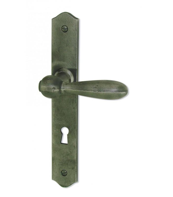 131 poignee de porte noire changer poign e de porte marie claire poign e de porte int rieure - Poignee porte noire ...