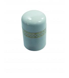 Sucrier EXCELLENCE en porcelaine de LIMOGES