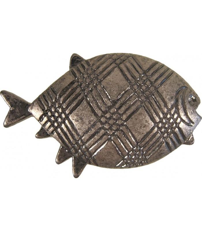 bouton de meuble poisson 1001poign es votre