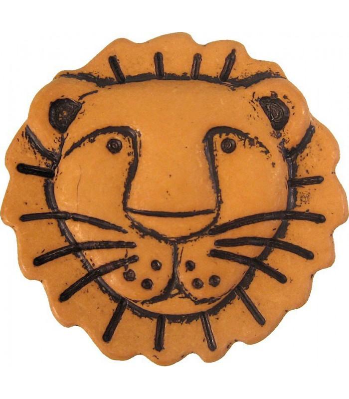 Bouton de meuble lion 1001poign es votre sp cialiste for Lions du meuble