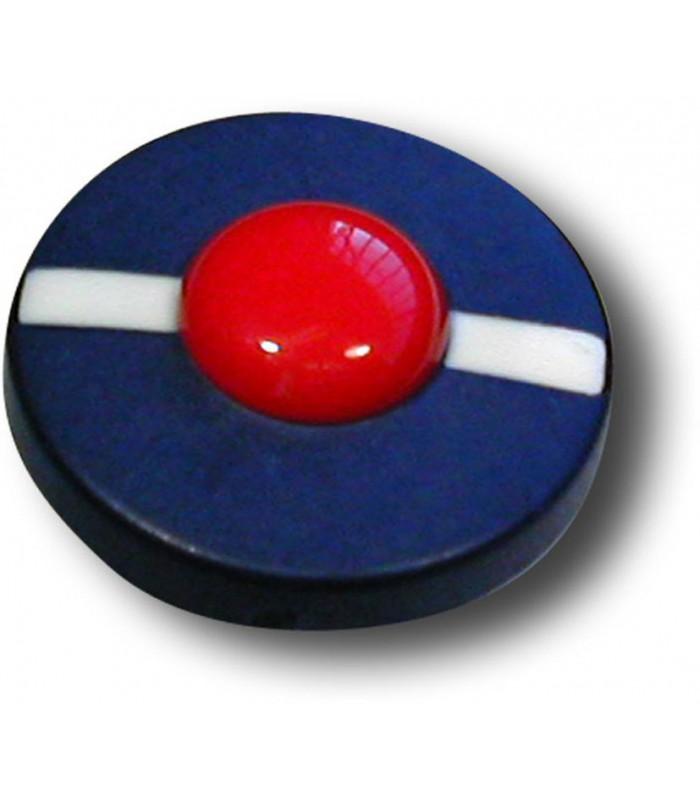 Bouton de meuble chapeau marin 1001poign es votre for Bouton poussoir meuble