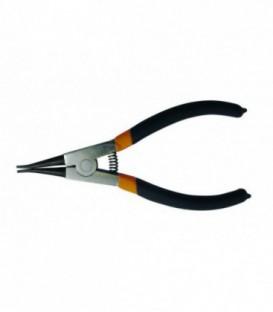 Pince à clips extérieur acier 150 mm