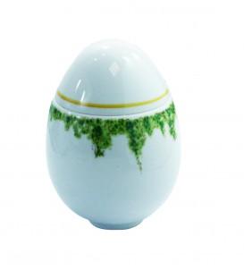 Pot oeufs en porcelaine de LIMOGES