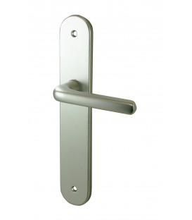Poignées MADRAS aluminium 195 mm