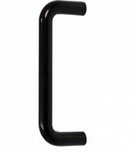 Poignée de meuble Noir 128 mm
