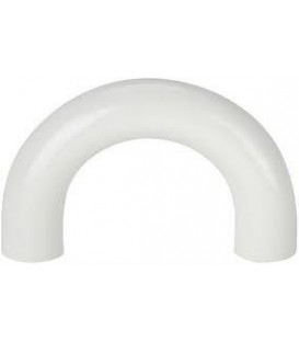 Poignée de meuble BLANC 32 mm